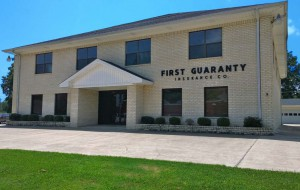First Guaranty Insurance Company Building
