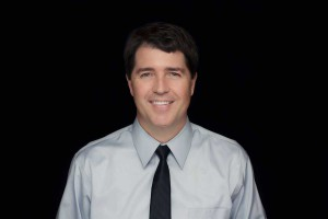 Photo of Kirk Babb, President of First Guaranty Insurance Company